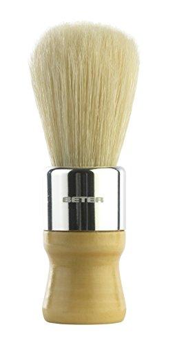 Beter 20008 - pennello da barba, tipo barbiere