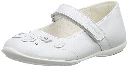 Primigi Marisa Baby Mädchen Lauflernschuhe Weiß (BIANCO)