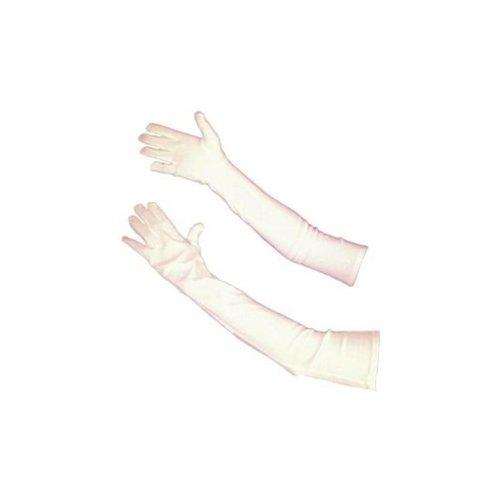 Boland 03100 - Handschuhe Los Angeles, Einheitsgröße, (Handschuhe Lange Schwarze)