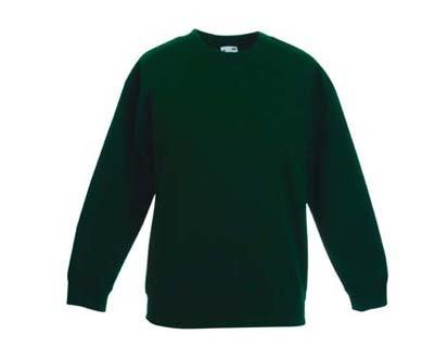 Produktbeispiel aus der Kategorie Sweatshirts