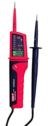 Preisvergleich Produktbild UNI-T UT15C/MIE0116 wasserdicht Spannungsprüfer Elektronischer Tester