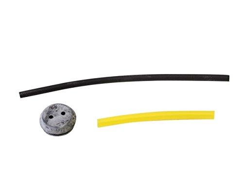 Benzinschlauch passend Nemaxx MT52 4in1 Freischneider