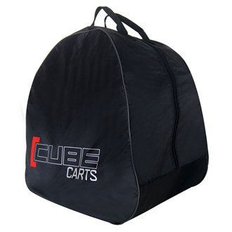 Cube Golf Trolley Carry