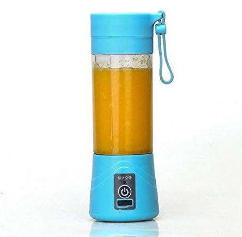 Fruchtsaftpresse Klingen Mini Usb Wiederaufladbare Tragbare Elektrische Fruchtsaftpresse Smoothie Maker Mixer Maschine