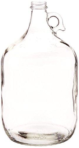 Midwest hobbybrauen und Winemaking Supplies 1Liter Glas Krug
