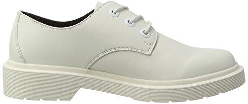Armani Jeans Donna 9251627p554 Scarpe Stringate S Bianco (bianco)