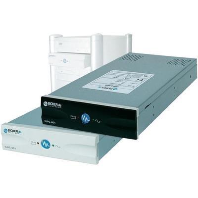 Bicker Elektronik USV 400 VA IUPS-401 für PC-Einbau
