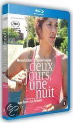 MOVIE - DEUX JOURS UNE NUIT/BLU-RAY (2 BLU-RAY)