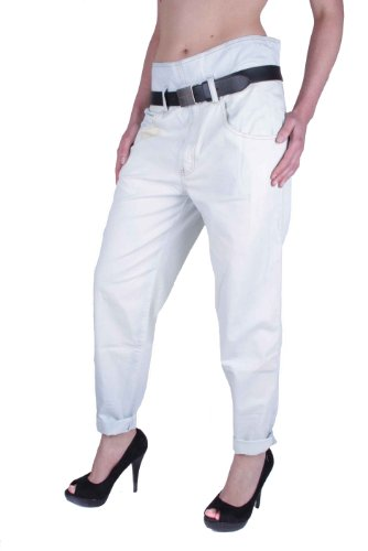 Diesel Damen Jeans Hose Chino Hellblau #22 (W28)
