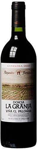 Alejandro-Fernndez-Dehesa-La-Granja-Castilla-Y-Leon-Zamora-Vino-de-la-Tierra-24-Monate-Barrique-20072008-1-x-075-l