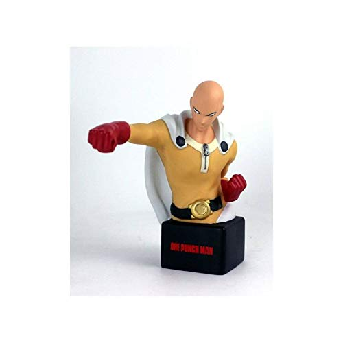 Close Up z889860One Punch Man Deluxe Hucha