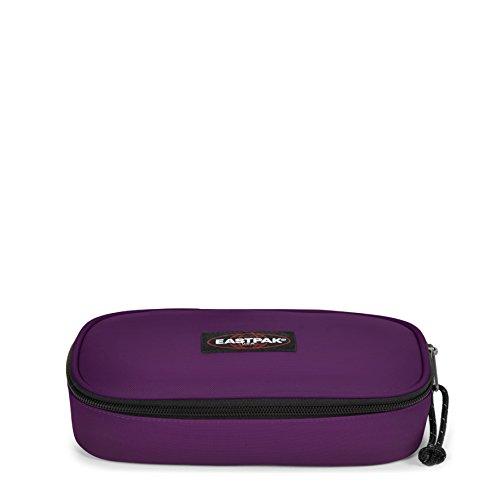 Eastpak Oval Single Trousse, 22 cm, Violet (Power Purple)