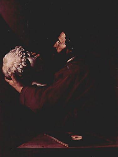 Lais Puzzle José de Ribera - - - Le Sens du Toucher 100 Pieces   Moderne  d66357