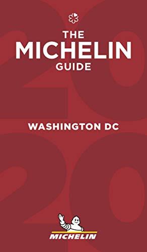 Washington - The MICHELIN Guide 2019 (Michelin Red Guide)