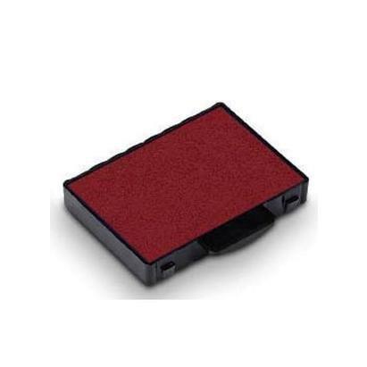 Preisvergleich Produktbild Trodat Ersatzstempelkissen 6/50, Rot, 3er-Pack