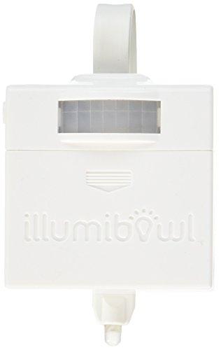 illumibowl 857101004488das Original Gen 2Nachtlicht-weiß