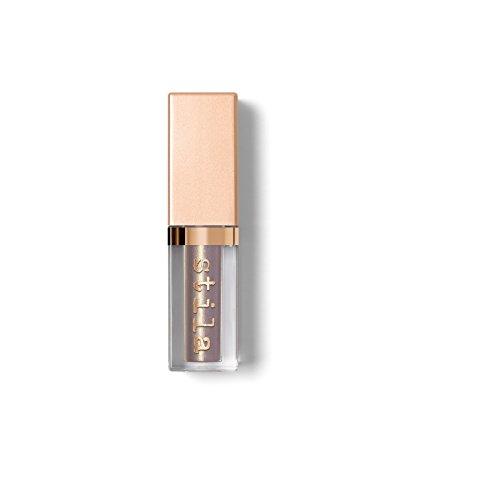 Sheer Eye Shimmer (Stila Shimmer & Glow Liquid Eye Shadow 'Cloud' 0.153Oz/4.5ml New In Box)