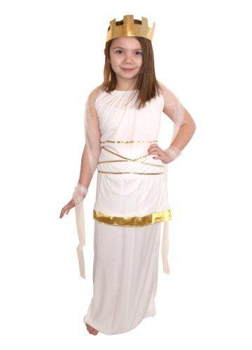 Imagen 1 de Children - Disfraz de romana para niña, talla 3 - 5 años (G10040S)
