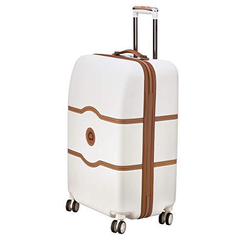 DELSEY PARIS CHATELET AIR Luxus Trolley / Koffer 67cm mit gratis Schuhbeutel und Wäschebeutel 4 Doppelrollen TSA Schloss - 17