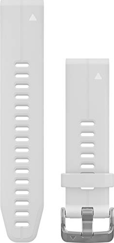 Garmin Ersatzarmband QuickFit® 20-Uhrenarmbänder - Silikon - Garmin Mp3-player