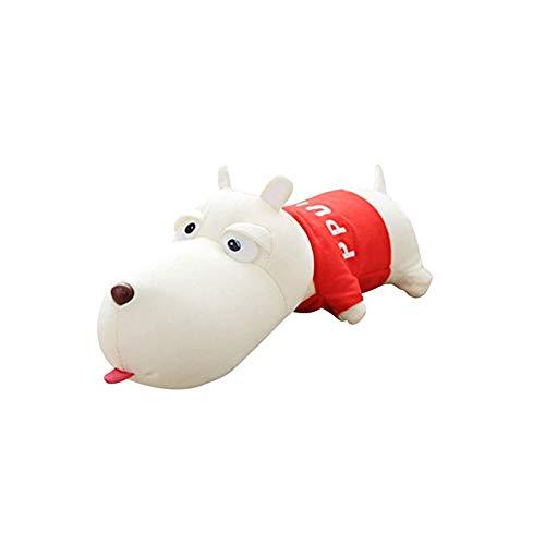 10 X 13 Holzkohle (Niedlichen Cartoon Hund Bambus Auto Deodorant Luftreinigung Nützliche Decor Holzkohle-Rot (1 stücke))