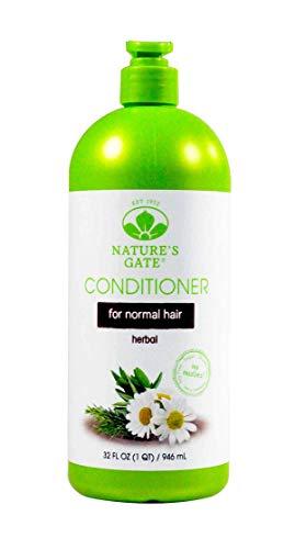 Nature's Gate Herbal Daily Conditioner 946 ml (Spülungen & Conditioner)
