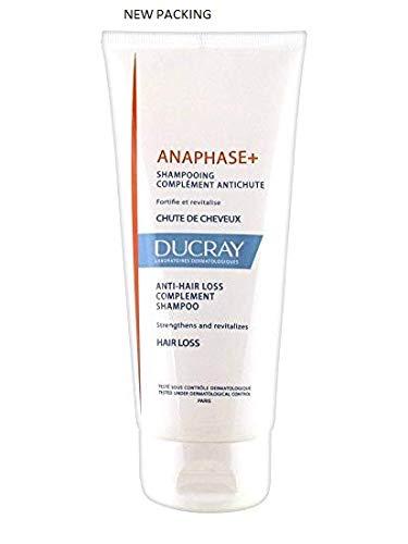 Ducray anaphase Kopfhaut-belebendes Creme-Shampoo, 200 ml