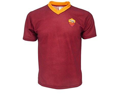 Maglia calcio Totti 2016/2017 replica ufficiale maglie Roma *24286 taglie bambino-8 anni