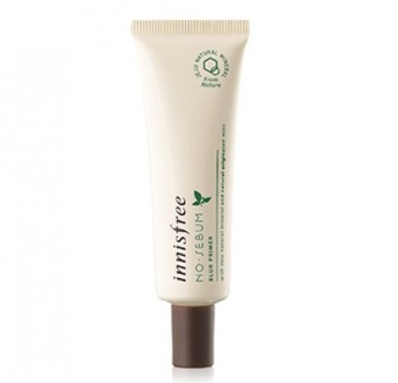 innisfree-no-sebum-blur-primer-with-mint-and-minerals-make-up-base-foundation-beauty-make-up-face-fa