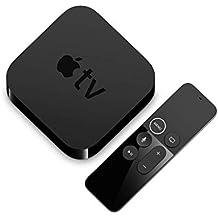 Apple TV 4K - Reproductor Smart TV (32 GB)