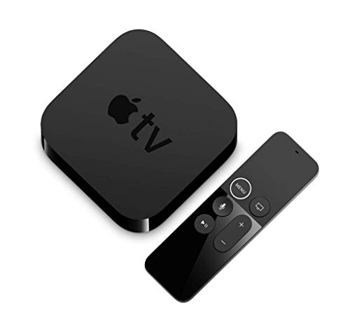 Apple TV 4K (de 64GB)