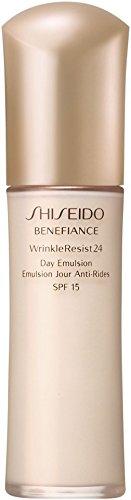 Benefiance WrinkleResist24 Day Emulsion SPF 15 - 75mililitr/2.5ounce -