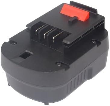 Cameron Sino 2000 mAh batteria batteria batteria di ricambio per nero & DECKER SX5000 | Ha una lunga reputazione  | Prezzo Moderato  | Negozio famoso  81ebdc