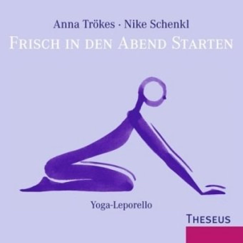 Frisch in den Abend starten von Anna Trökes / Nike Schenkl
