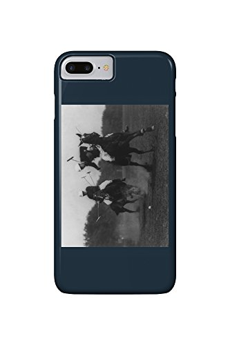 war-department-polo-association-match-photograph-iphone-7-plus-cell-phone-case-slim-barely-there