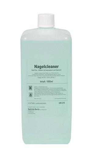 Nail Cleaner Nagel-Reiniger für die Nagelmodellage 1000ml mit Vitamin-E
