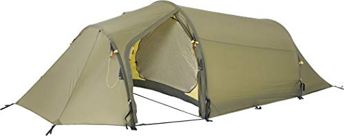 Helsport Lofoten Pro 3 Camp Tent Green 2018 Zelt