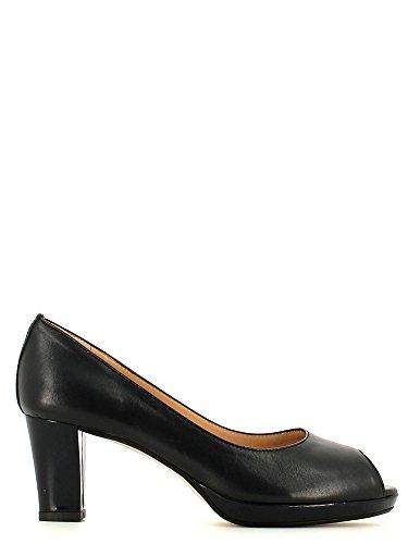 Grace shoes 1120NBLF Decollete' Donna Blu 36œ
