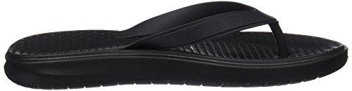 Nike Herren 882690 Flip-Flops Schwarz (005 Negro)