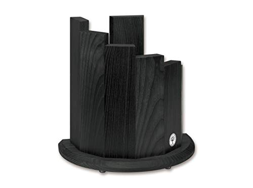 Böker Messer block Schwarz, 030400