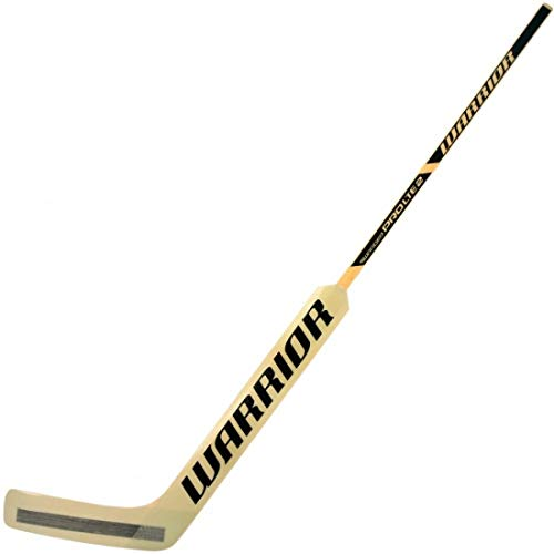 Warrior Swagger Pro LTE 2 Goalie Stick - Intermediate 23,5' Links, Patterns:Quick (Mid) -