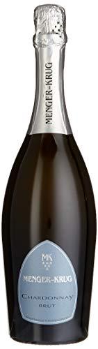 Menger Krug Chardonnay Brut Sekt (1 x 0.75 l)