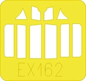 Eduard Accessories ex16230502000F3F para Accu Transferencia Miniature