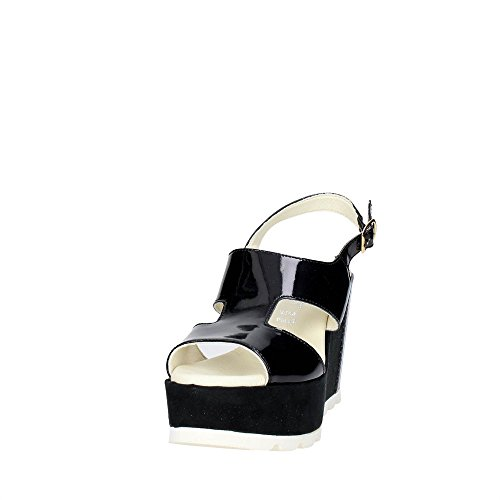 Cinzia Soft IR16257 006 Sandal Damen Schwarz