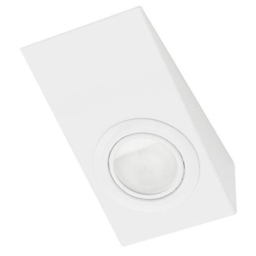 3er Set Design Unter Bau Lampe Schrank Leuchte Akzent Regal Beleuchtung Eglo 52575 - Regal Akzente