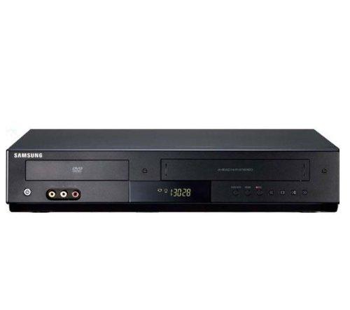 Samsung DVD V 6800 DVD-Videokombination (DivX-zertifiziert) (Dvd-recorder Und Vcr Combo)
