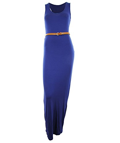 Gracious GirlDamen Kleid Blau - Cobalt