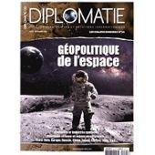 Diplomatie Gd N 34 - Géopolitique de l'Espace Aout/Sept. 2016