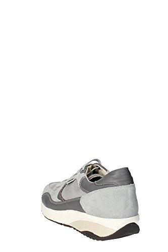 Geox Uomo PE15 Sneakers U5234B Hayden Energy Walk GHIACCIO ANTRACITE