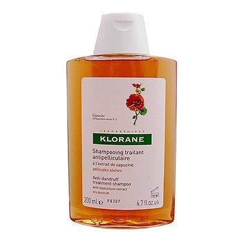 Klorane Haar Linie Cappuccina anti-forfora feuchtigkeitsspendend trockene Kopfhaut Shampoo 200ml